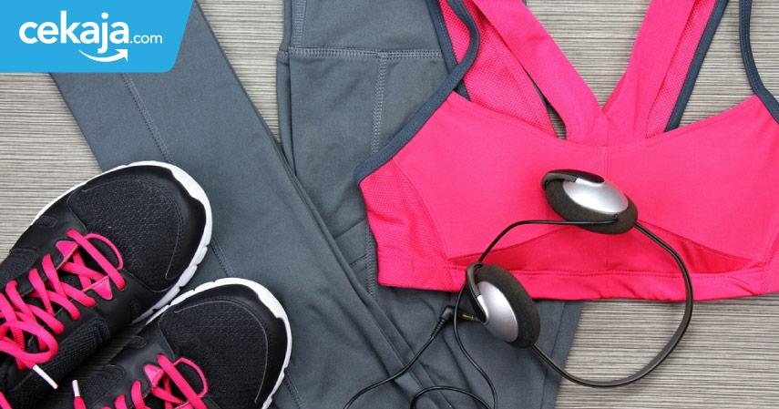 pakaian olahraga_kartu kredit - CekAja.com