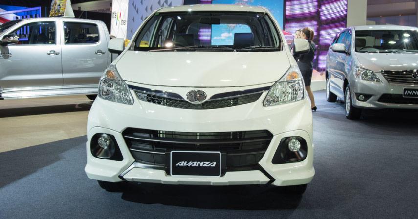 Mau Beli Mobil? Ini 5 Mobil Terlaris Tahun 2016 di Indonesia