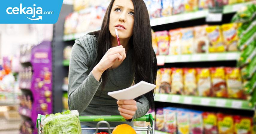 Coret Makanan Ini dari Daftar Belanja Bulanan Kamu Kalau Tidak Mau Terkena Diabetes