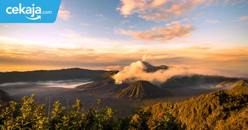 tips traveling film indonesia - CekAja.com