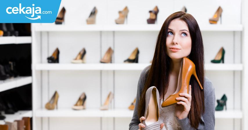 Meski Hobi Belanja, Wanita Bisa Tetap Banyak Uang