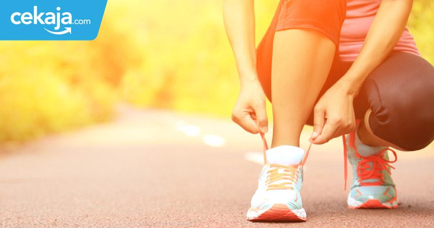 Agar Tidak Cedera, Ini 4 Tips Olahraga Lari untuk Para Pemula