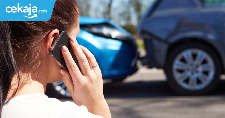 Alami Kecelakaan, Ini 4 Kondisi di Mana Kamu Perlu Pengacara