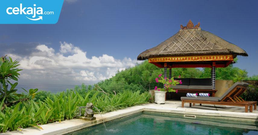 Mengenal Pajak Hotel di Indonesia