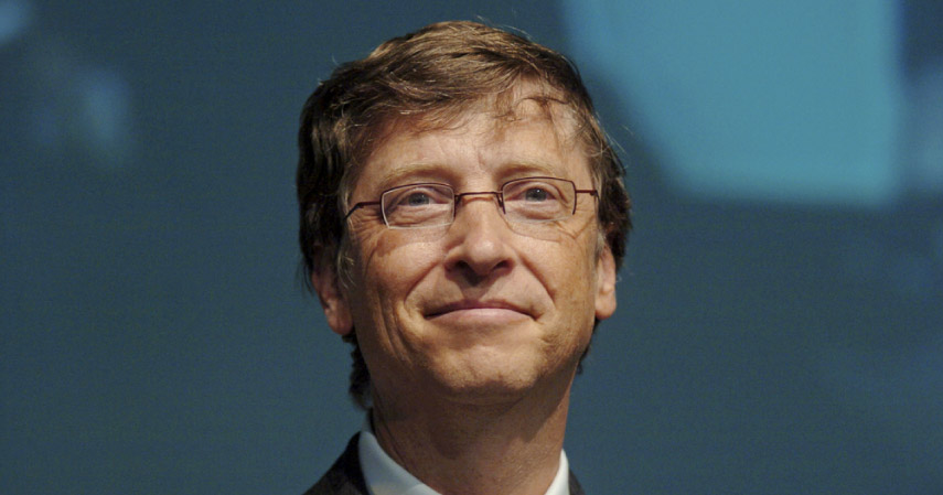Miliarder Dunia yang Mulai Berbisnis Sejak Anak-anak
