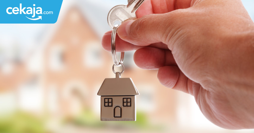 Lima Tanda Kalau Kamu Harus Beli Rumah Sekarang Juga