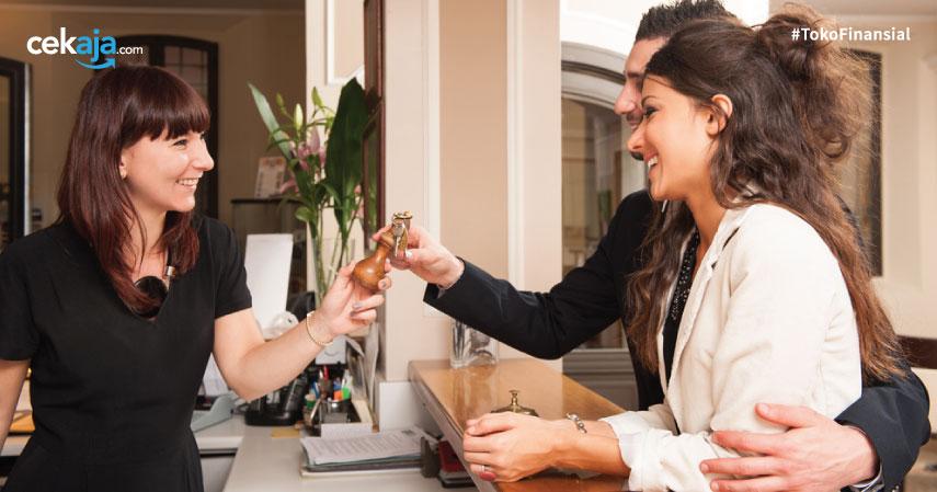 bisnis sewa properti - CekAja.com