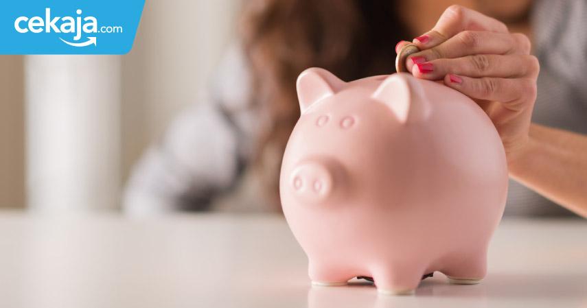 Tips dan Jenis Tabungan Bebas Biaya Admin Bank