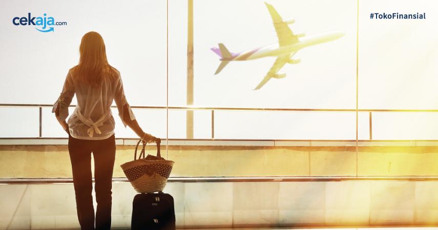 Inilah Alasannya Mengapa Traveling Bisa Bikin Kamu Jadi Pebisnis Handal