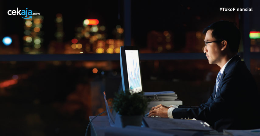 Cara Praktis Cek Saldo Bank OCBC NISP Agar Lebih Produktif Kelola Waktu