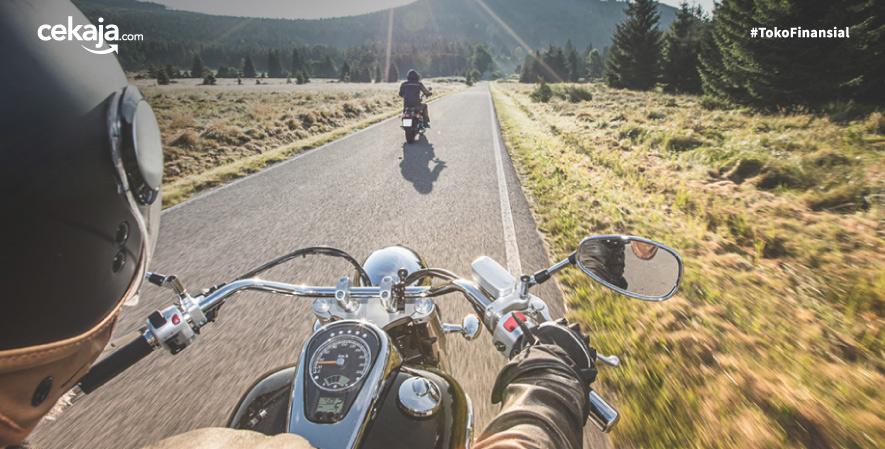 motor sport _ kredit kendaraan bermotor - CekAja.com