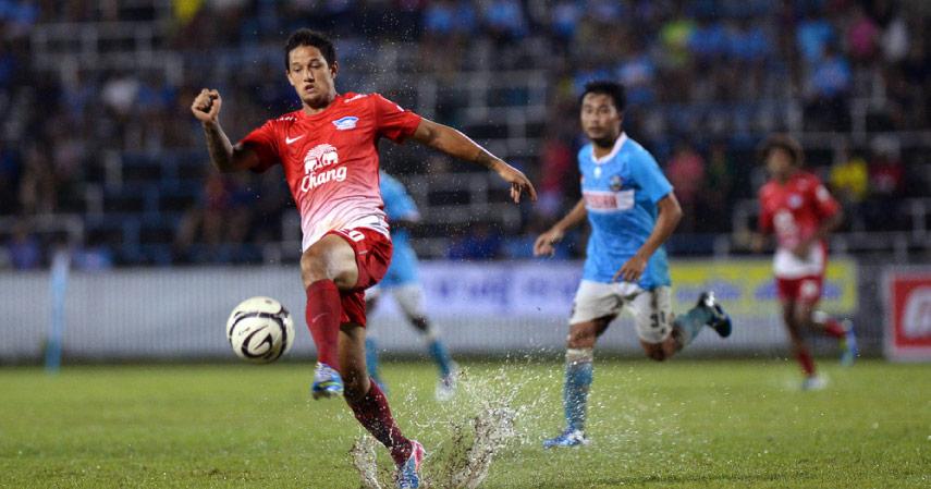 Timnas Juara! Ini 5 Pemain Timnas Sepakbola Indonesia Termahal Sepanjang Sejarah