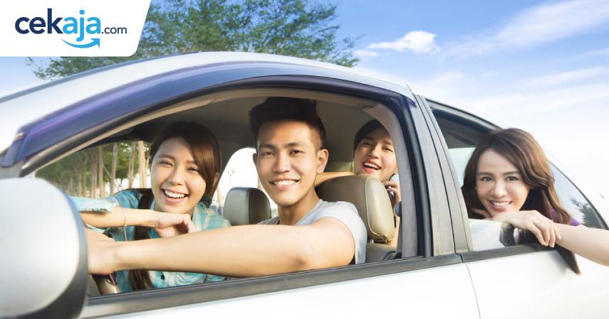 Mau Liburan Tahun Baru Pakai Mobil Pribadi? Cek Dulu 5 Hal Ini