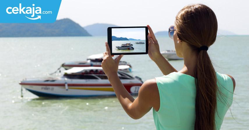 tips traveling_asuransi perjalanan - CekAja.com