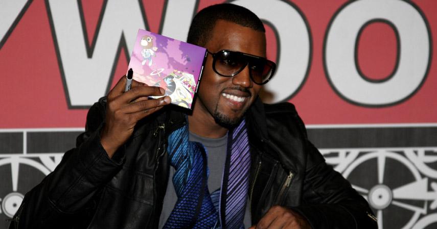 Ini Jumlah Uang yang Diperoleh Kanye West Kalau Asuransinya Dicairkan