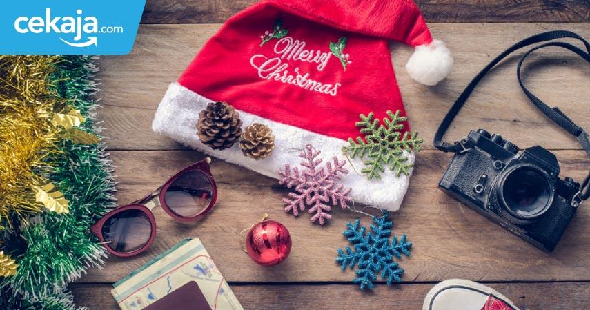 Kado Natal Unik yang Cocok untuk Dia