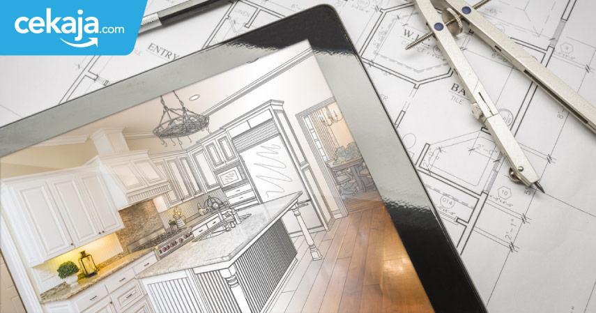 6 Waktu yang Tepat untuk Melakukan Renovasi Rumah