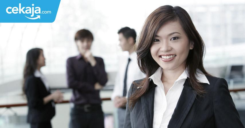 Cara agar Tahun Depan Kamu Lebih Bahagia di Tempat Kerja