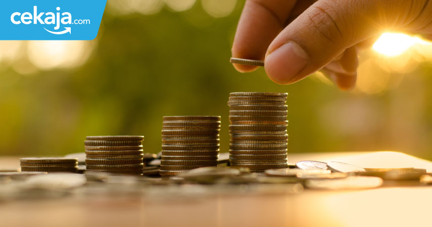 tips finansial - CekAja.com