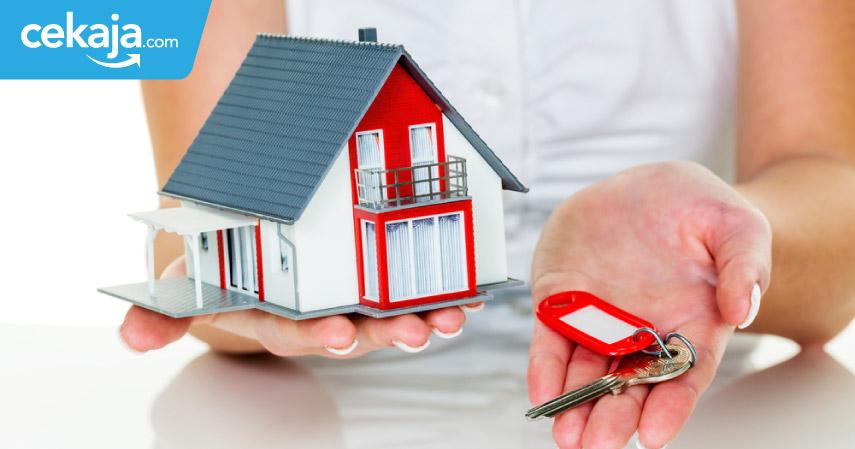 Solusi Pinjaman Renovasi Rumah