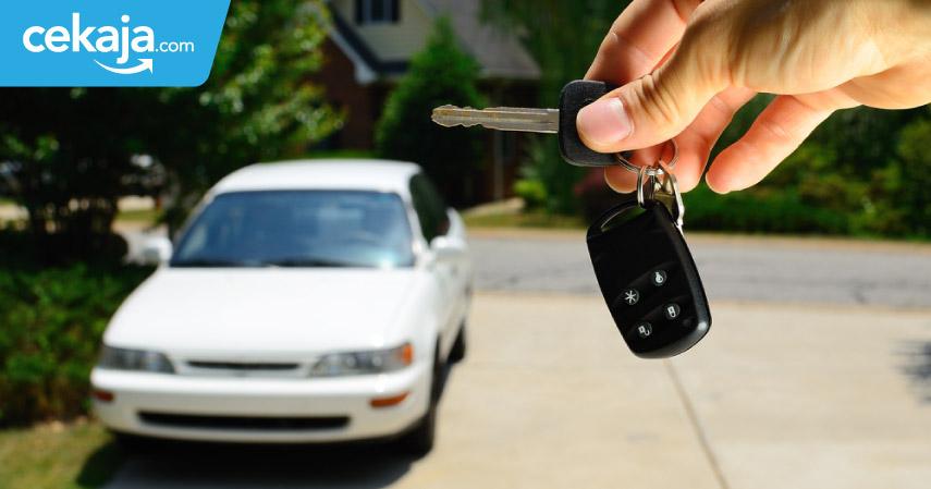 Tips Menawar Harga Mobil Bekas