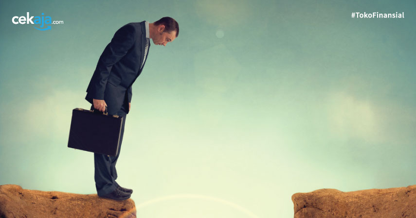 Hal Terlarang yang Tidak Boleh Kamu Lakukan Saat Berhenti Kerja