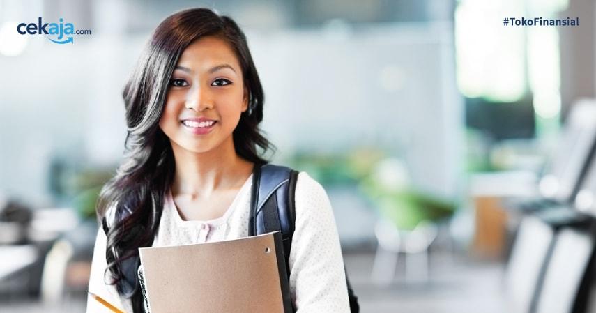 mahasiswa tingkat akhir - CekAja.com