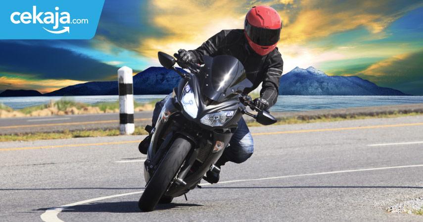 Trik Mendapatkan Kredit Motor Ninja 250 Bekas Tanpa DP