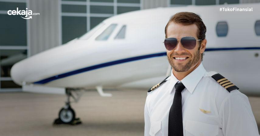 Pilot Pekerjaan CekAja