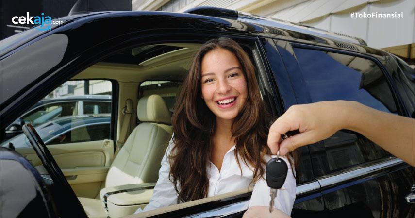 Intip Cara Ini Bila Kamu Ingin Punya Mobil Tahun Depan