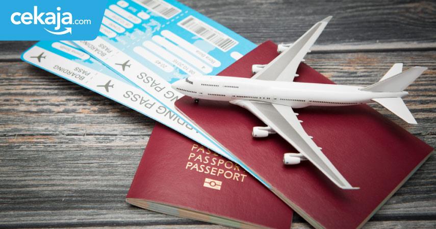 4 Kesalahan Mencari Tiket Pesawat Murah