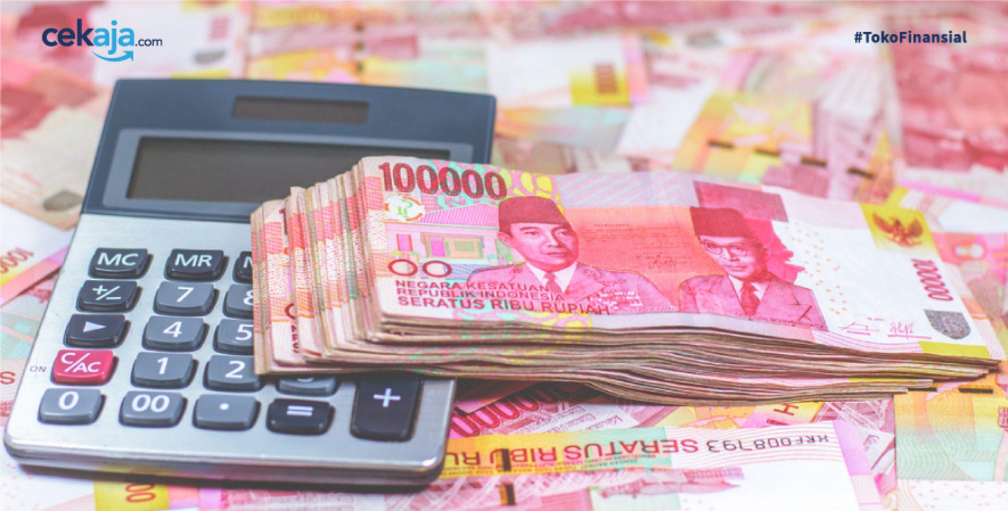 Bunga Pinjaman Pegadaian Dan Bank Mana Lebih Murah