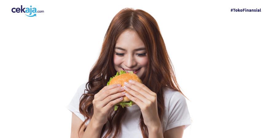 junk food _ asuransi kesehatan - CekAja.com