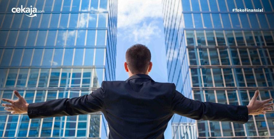 Pengen Naik Jabatan Tahun Ini? Lakukan 5 Tips Berikut