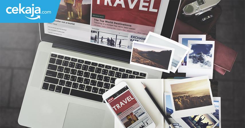 5 Traveler Cantik yang Harus Kamu Ikuti Petualangannya Lewat Instagram