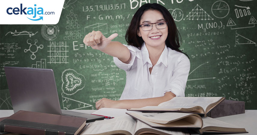 5 Manfaat Bila Kamu Kuliah Sambil Bekerja