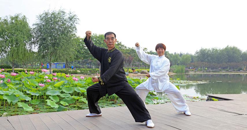 pengobatan tradisional Tionghoa - CekAja.com