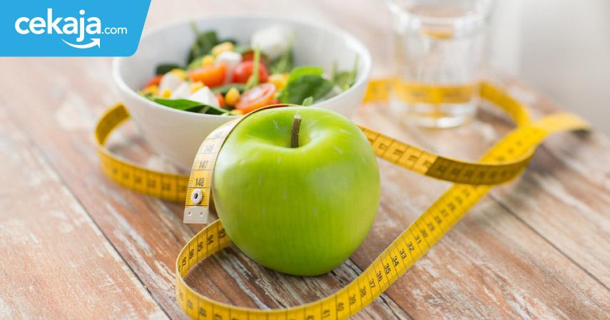 4 Diet yang Akan Jadi Tren di 2019