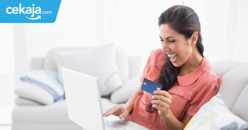Keuntungan Membeli Produk Finansial Secara Online