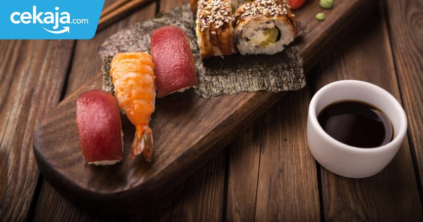 sushi termahal di dunia - CekAja.com
