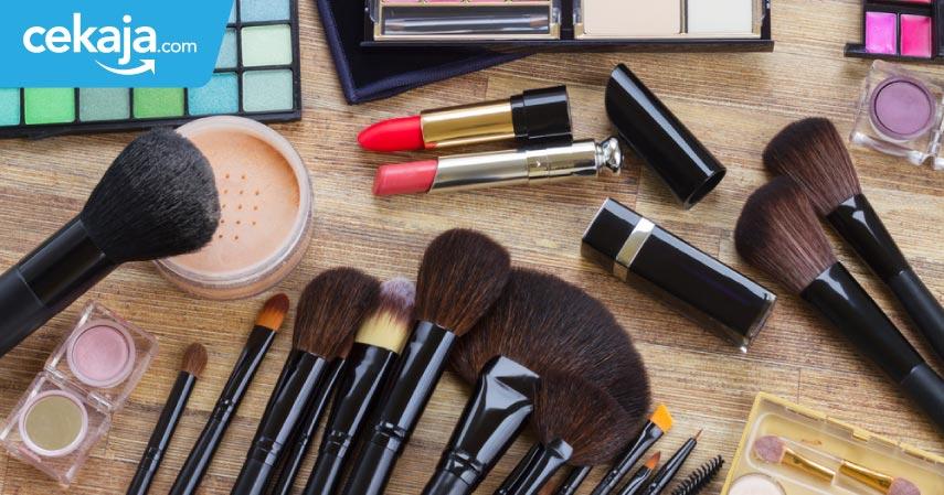 Fakta Menyeramkan di Balik Bahan-bahan Kosmetik Favoritmu