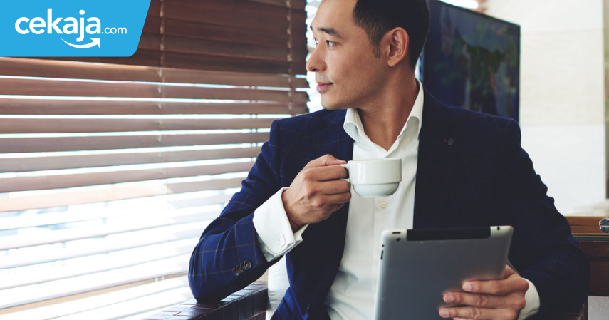 modal bisnis _ kredit tanpa agunan - CekAja.com