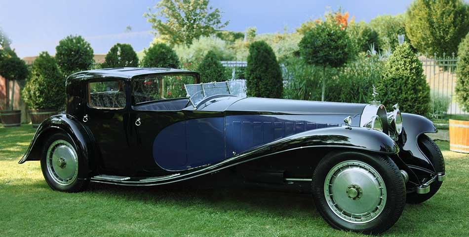mobil antik dan klasik dengan harga paling mahal