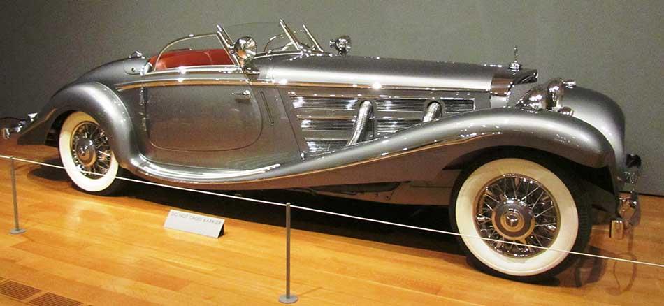 mobil kuno paling mahal harganya di dunia