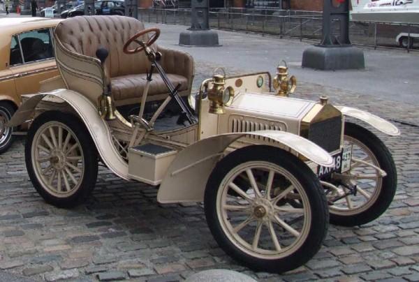 Mobil klasik paling mahal di dunia