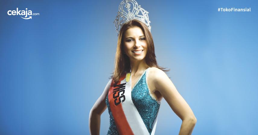 Miss Universe Ratu Kontes Kecantikan - CekAja