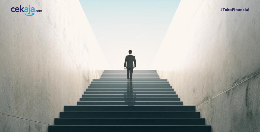 4 Pertanyaan yang Bisa Meramalkan Kesuksesanmu