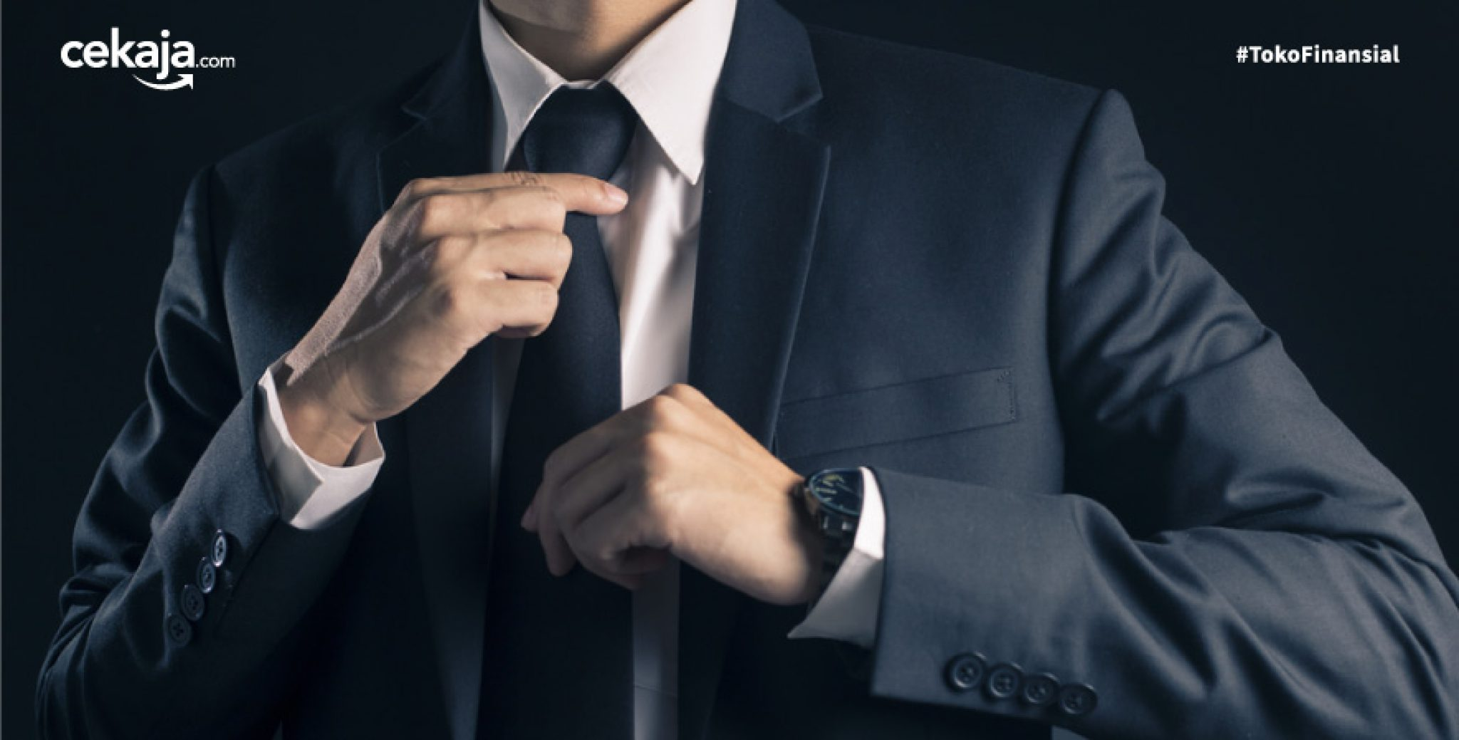 tips karier untuk pria _ investasi - CekAja.com