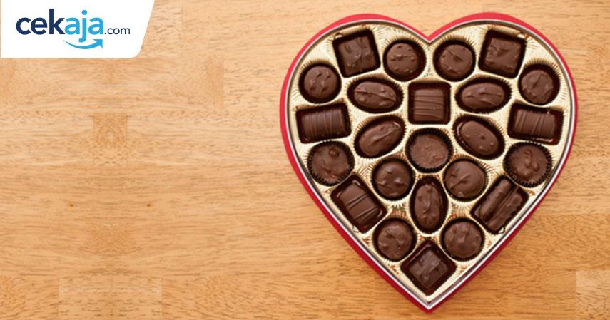 "Serba-serbi Cokelat, ""Si Manis"" Pelengkap Perayaan Valentine"
