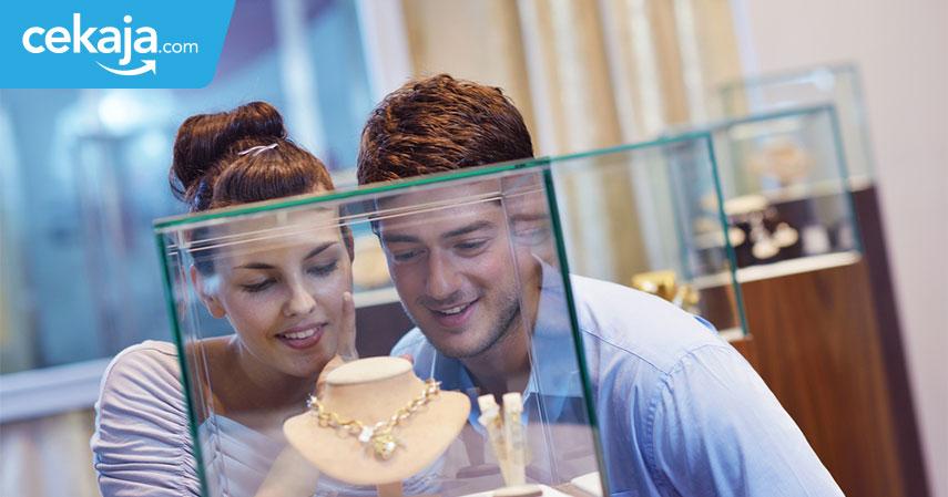 Hal yang Harus Diketahui Sebelum Membeli Perhiasan untuk Hadiah Valentine